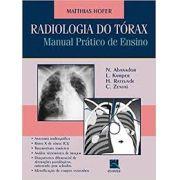 Radiologia do Torax - Manual Prático de Ensino