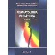 reumatologia pediátrica