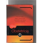 Rotinas Em Obstetricia 5Ed  livro novo com aspecto envelhecido