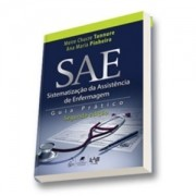 Sae - Sistematização da Assistência de Enfermagem - 2ª Ed