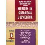 Segredos Em Ginecologia E Obstetricia
