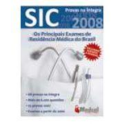 SIC 2008 PROVAS NA INTEGRA
