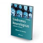 LIVRO - Síndromes Neurológicas