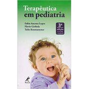 Terapêutica em Pediatria