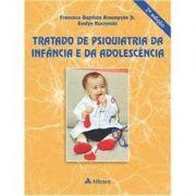 tratado de psiquiatria da infância e da adolescência