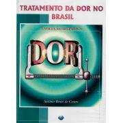 TRATAMENTO DA DOR NO BRASIL