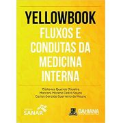 Yellowbook - Fluxos e Condutas da Medicina Interna