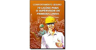 só DVD Comportamento Seguro. 70 Lições Para o Supervisor de Primeira Linha Hudson de Araújo Couto DVD's