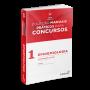 Livro Coleção manuais praticos para concursos 1 epidemiologia