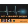 Livro - ECG de Pequenos Animais