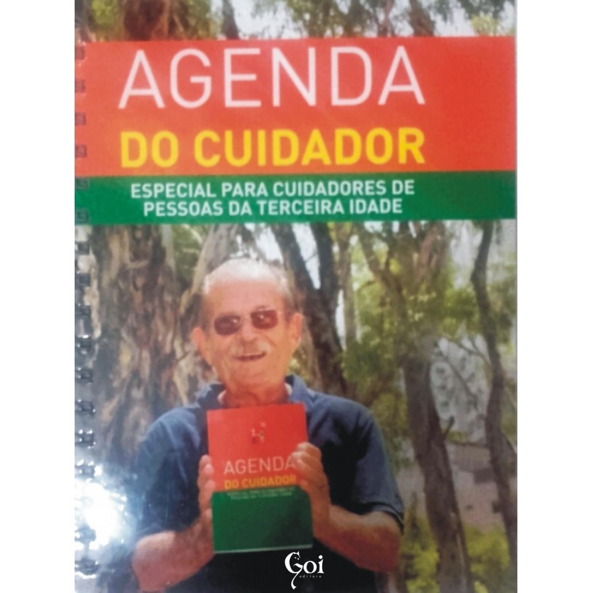 AGENDA DO CUIDADOR