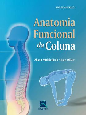 Anatomia Funcional da Coluna