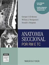 Anatomia Seccional por RM e TC