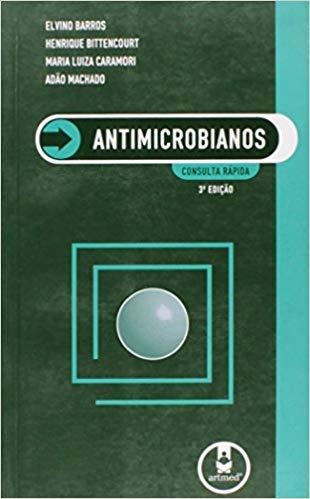 Antimicrobianos. Consulta Rápida