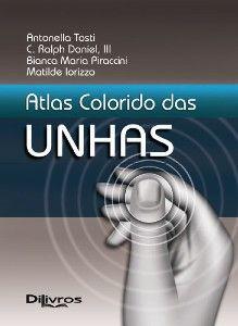 ATLAS COLORIDO DAS UNHAS