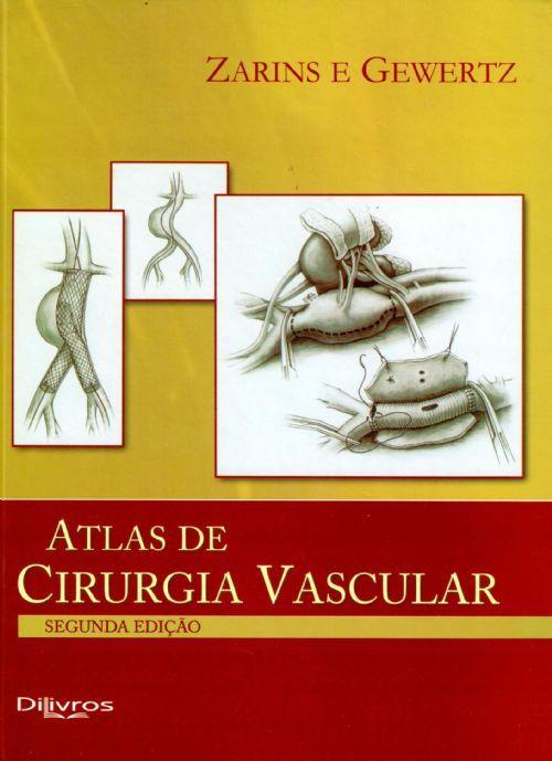 ATLAS DE CIRURGIA VASCULAR