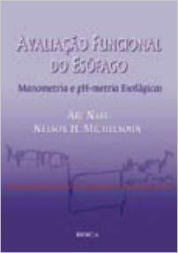 Avaliaçao Funcional Do Esofago