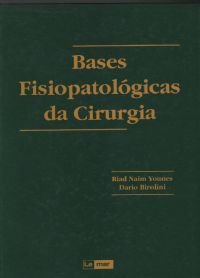 BASES FISIOPATOLÓGIA DA CIRURGIA
