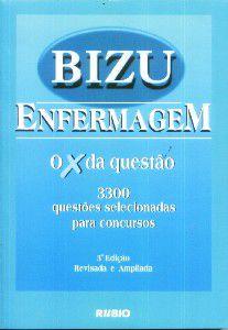 Bizu- Enfermagem