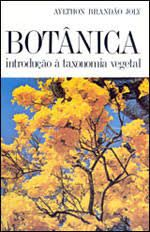 BOTÂNICA INTRODUÇÃO Á TAXONOMIA VEGETAL