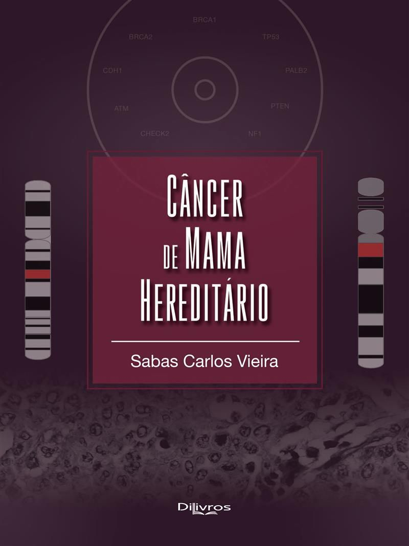 CANCER DE MAMA HEREDITARIO
