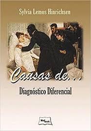 causas de.... diagnóstico diferencial
