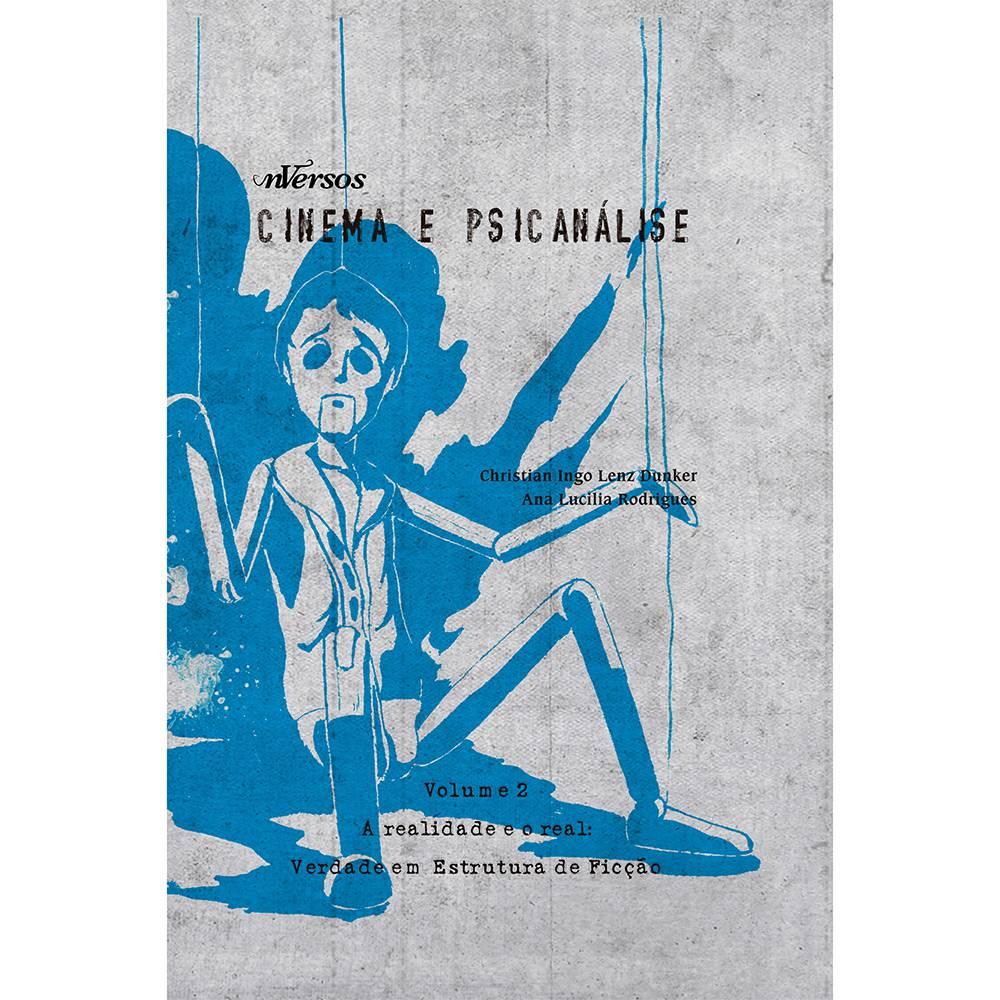 CINEMA E PSICANÁLISE VOLUME 2