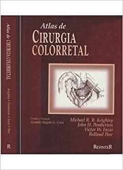 Atlas de Cirurgia Colorretal