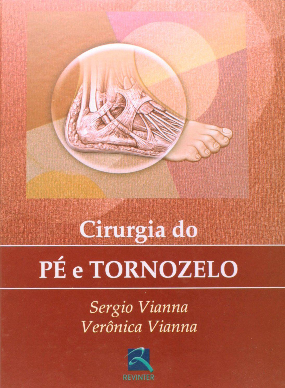 Cirurgia do pé e tornozelo