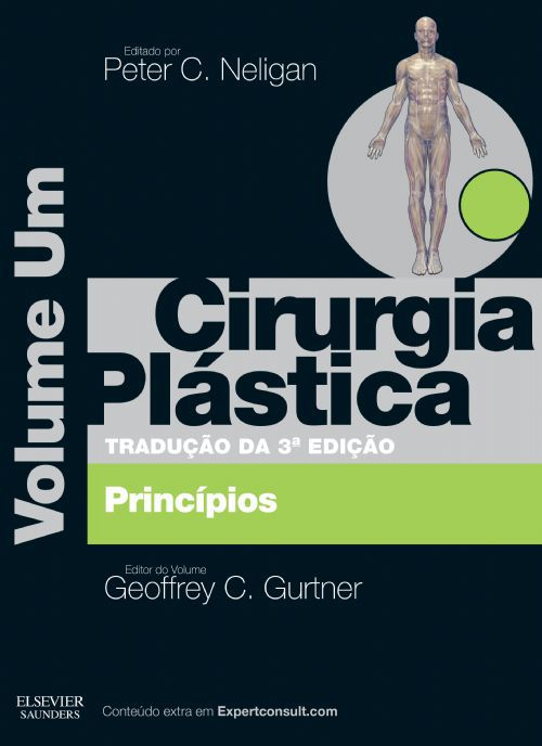 CIRURGIA PLASTICA VOL.1 - PRINCIPIOS