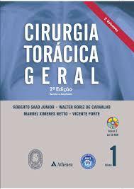 Cirúrgia Torácica Geral
