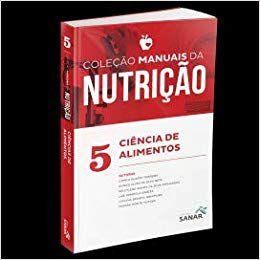 Coleção manuais da nutrição 5