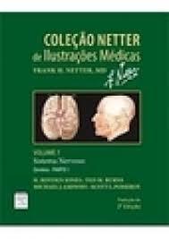 COLEÇÃO NETTER DE ILUSTRAÇÕES MÉDICAS
