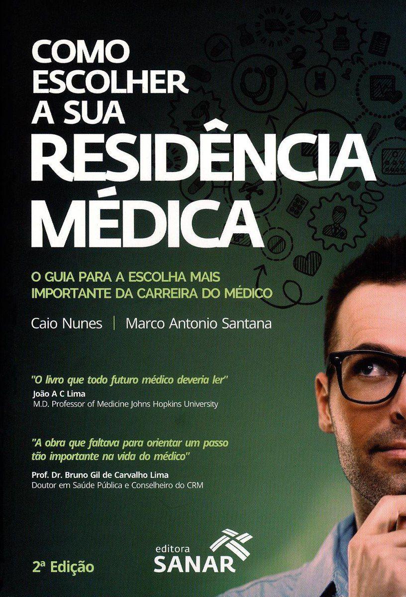 Como escolher a sua residência médica