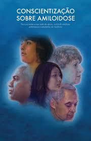 Conscientização sobre amiloidose