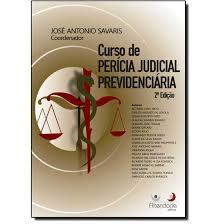 CURSO DE PERÍCIA JUDICIAL PREVIDENCIÁRIO