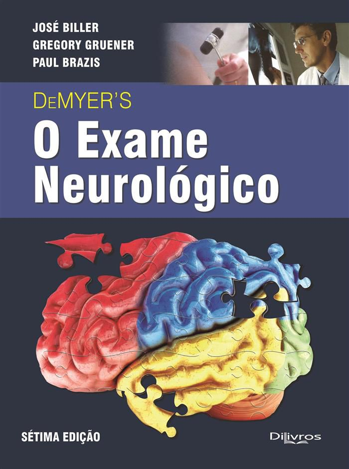 DEMYER O EXAME NEUROLOGICO