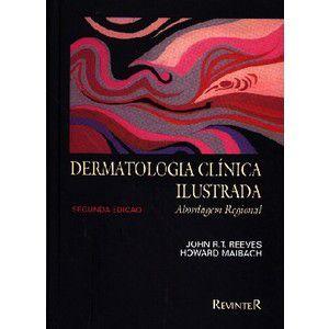 dermatologia clínica ilustrada