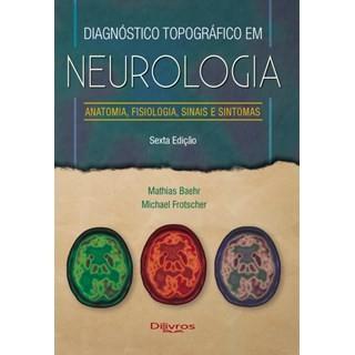 Diagnóstico Topográfico em Neurologia