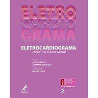Livro - Eletrocardiograma: Conceito e Conhecimento