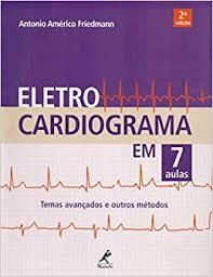 ELETRO CARDIOGRAMA