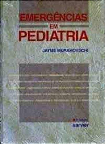 Emergencias Em Pediatria