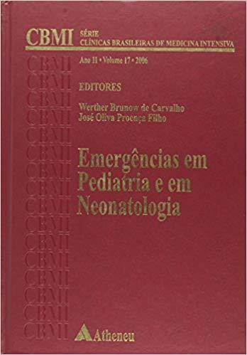 Emergências em Pediatria e em Neonatologia