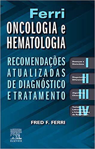 FERRI ONCOLOGIA E HEMATOLOGIA