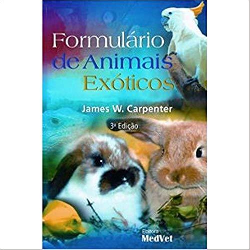 Formulário de Animais Exóticos