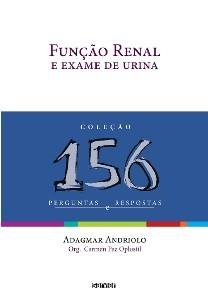 FUNÇÃO RENAL E EXAME DE URINA