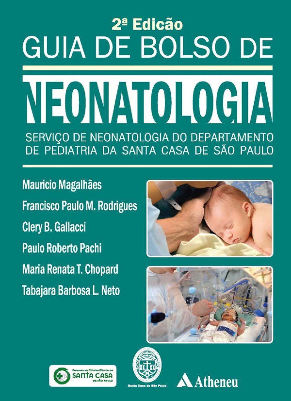 GUIA DE BOLSO NEONATOLOGIA