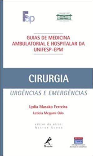 Guia De Cirurgia - Urgencias E Emergencias