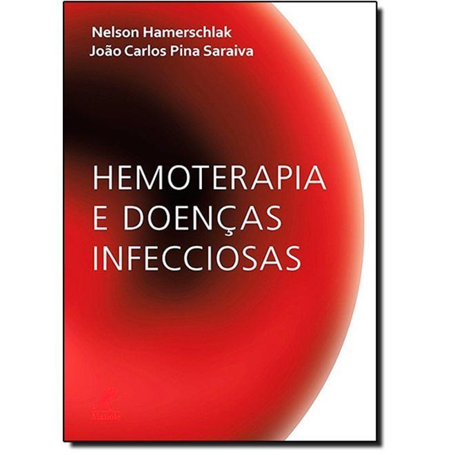 Hemoterapia E Doenças Infecciosas