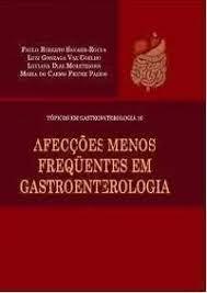 Livro - Afecções Menos Frequentes em Gastroenterologia